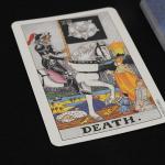 復縁を占って死神のカードが出た時の解釈
