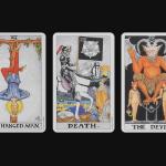 【警告のカード】 類似する意味をもつカードの区別