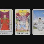 【友情や愛】 類似する意味をもつカードの区別