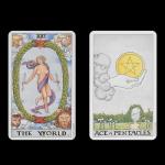 【成功のカード 】類似する意味をもつカードの区別
