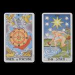 【チャンスのカード】 類似する意味をもつカードの区別